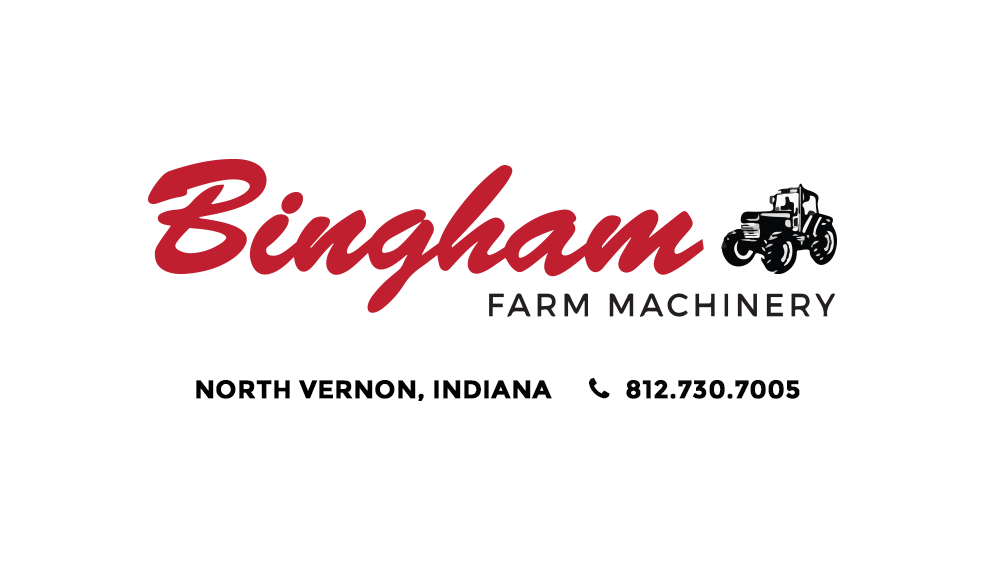 Bingham Farm Machinery